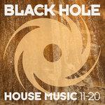 Black Hole House 11-20