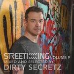 Street King Vol 9