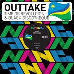 Time Of Revolution & Black Discotheque