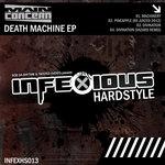 Death Machine EP