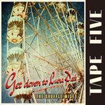 Get Down To Luna Park (The Shuffle Mixes)