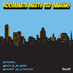Roommate Meets Ted Ganung