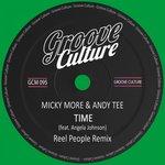 Time (Reel People Remix)