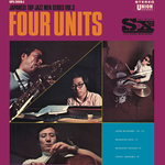 Four Units: Japanese Jazz Men Series Vol 3