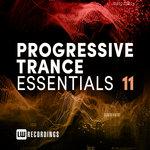 Progressive Trance Essentials Vol 11