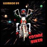 Cosmic Biker (Studio Version)