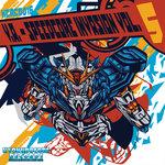 Speedcore Invasion Vol 5