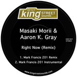 Right Now (Mark Francis Remix)