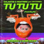 Tu Tu Tu (That's Why We) (Dubdogz & SUBB Remix)