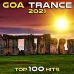 Goa Trance 2021 Top 100 Hits (unmixed tracks)