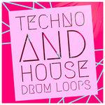 Techno & House Drum Loops (Sample Pack WAV)