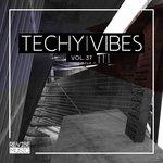 Techy Vibes, Vol 37