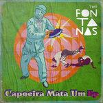 Capoeira Mata Um EP