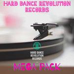 Hard Dance Revolution Mega Pack