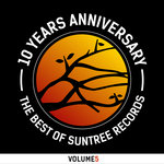 Best Of Suntree Records Vol 5 (10 Years Edition)