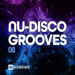 Nu-Disco Grooves Vol 08