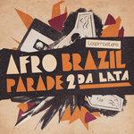 Afro Brazil Parade Vol 2 (Sample Pack (WAV/LIVE)