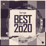 Large Music Best Of 2020