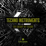 Techno Instruments Vol 10 (The Energy Of Techno)