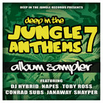 Deep In The Jungle Anthems 7 (LP Sampler)