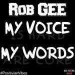 My Voice My Words (Explicit)