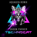 Techno Cat (Aquagen Remix)