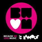Because We Love Music 2020