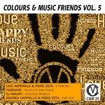 Colours & Music Friends Vol 5