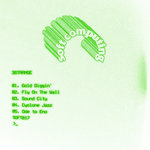 Cyclone Jazz EP