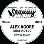 What Did I Do (Fizzikx Remix)