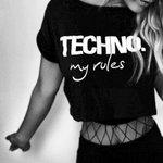 Techno My Rules