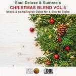 Soul Deluxe & Suntree's Christmas Blend Vol 6
