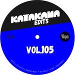 Katakana Edits Vol 105