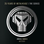 25 Years Of Metalheadz Pt 1