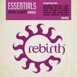 Rebirth Essentials Volume Seventeen