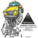 Superlux 002 - Founding Fathers (Explicit)