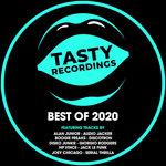 Tasty Recordings: Best Of 2020