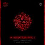 Black Talents Vol 1