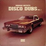 Disco Dubs Vol 1