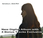 Naturally...Dana Ruh Digital Album (incl 4 bonus tracks)