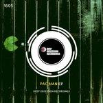 Pac Man EP