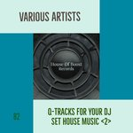 Q-tracks For Your DJ Set House Music 2