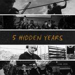 5 Hidden Years