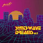 Synthwave Dreams Vol 8