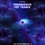 Progressive Psy Trance Top 40 Hits 2020 Vol 2