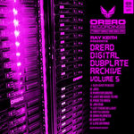 Dread Digital Dubplate Archive Vol 5