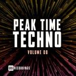 Peak Time Techno Vol 08