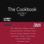 The Cookbook Vol 3