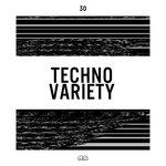 Techno Variety #30