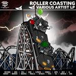 Roller Coasting V/A LP